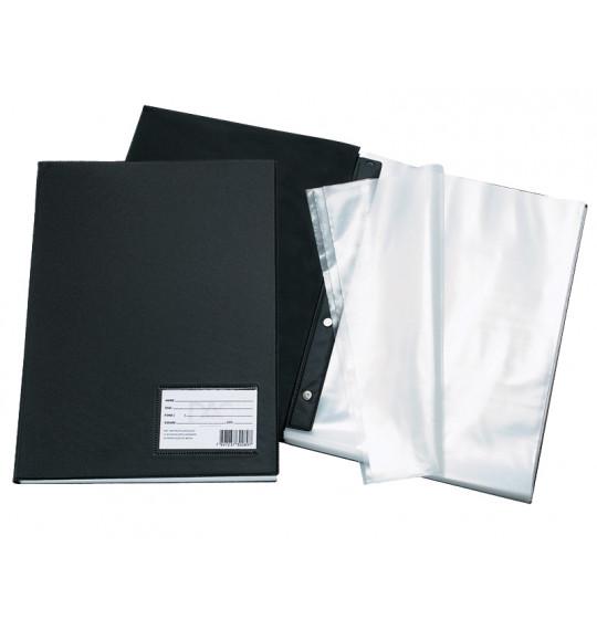 Pasta Catálogo com 10 Envelopes Dac