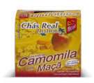 Chá Real Multiervas Misto Camomila Com Maça c/10