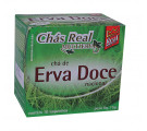 Chá Real Multiervas Erva Doce c/10