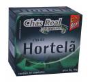 Chá Real Multiervas Hortelã c/10