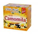Chá Real Multiervas Camomila c/10