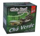 Chá Real Multiervas Chá Verde c/10