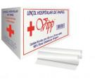 Lençol Hospitalar 50x50 Com picote Vipp Plus