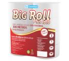 Papel Higiênico Rolão 300m c/8 Big Roll